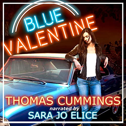 Blue Valentine cover art