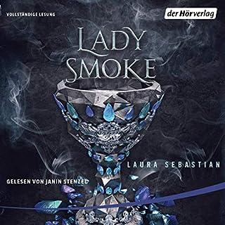 Lady Smoke Titelbild