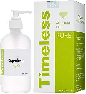 Squalane 100% Pure Refill 8 oz