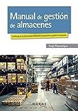 Manual de gestión de almacenes