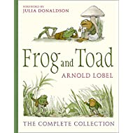 Frog & Toad The Complete Collection