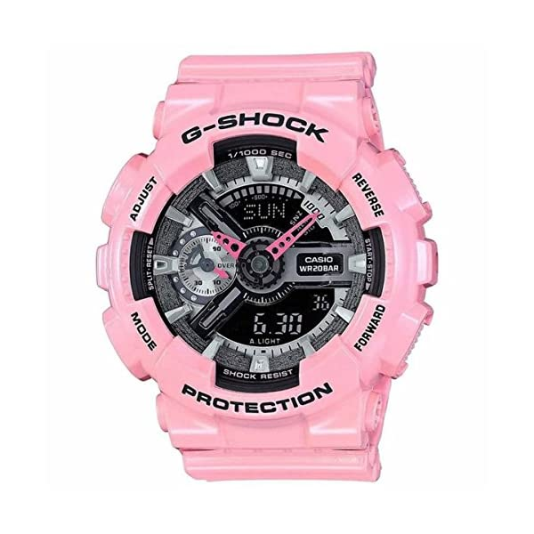 G-Shock GMAS110MP-4A2CR 1