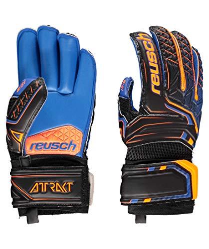 Reusch Attract S1 Roll Finger Junior Keepershandschoenen voor kinderen