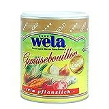 wela-GOLD Gemüsebouillon - wela 1