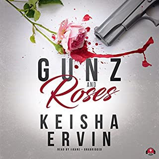 Gunz and Roses cover art