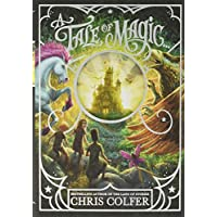 A Tale of Magic... by Chris Colfer (Hardcover)
