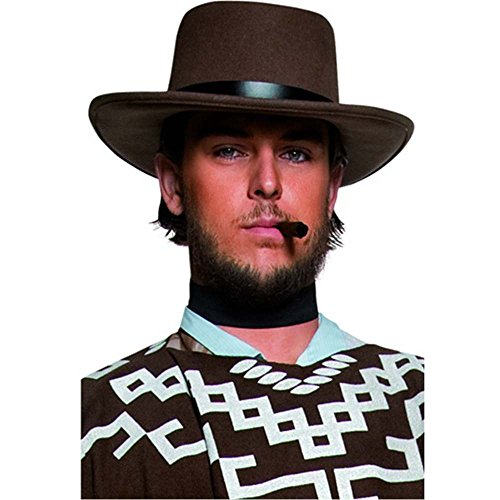 Wandering Gunman Hat Costume Accessory