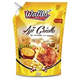Walibi eJoyStore Aji Criollo - Hot Yellow Peruvian Pepper Sauce 200gr