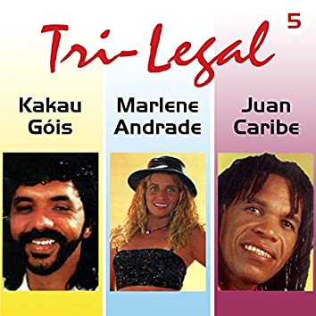 Tri Legal, Vol. 5