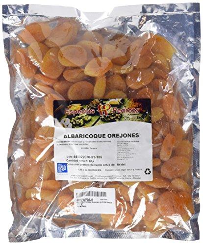 Orejones de Albaricoque 1000 g