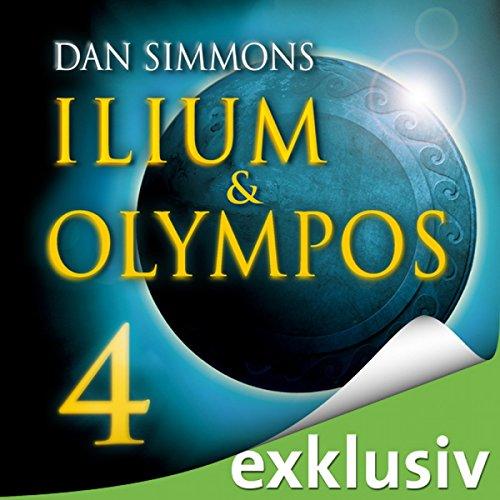 Ilium & Olympos 4 Titelbild