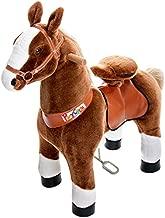 vroom rider horse