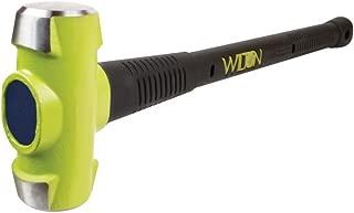 Wilton 41036 10 Pound Head, 36-Inch Unbreakable Hammer Handle