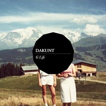 Dakunt-G Life