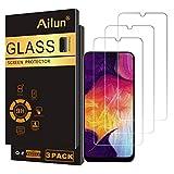 Ailun Screen Protector Compatible for Samsung Galaxy...