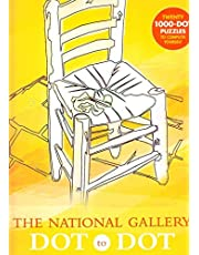 Great Paintings: National Gallery Dot-To-Dot
