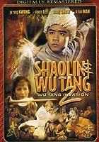 Shaolin & Wu Tang 2 - Wu Tang Invasion