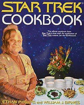Best star trek cookbook Reviews