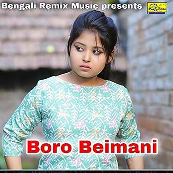 Boro Beimani