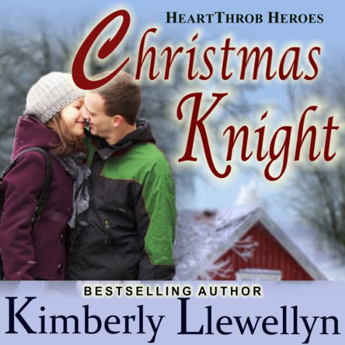 Christmas Knight cover art