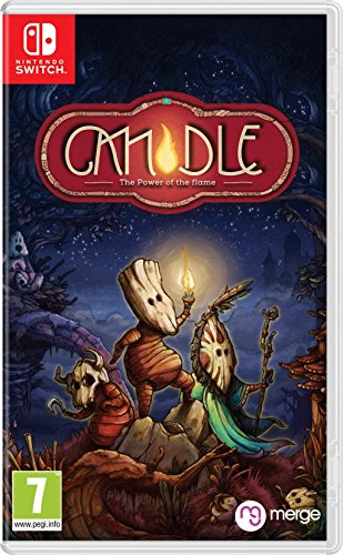 Candle: The Power of the Flame (Nintendo Switch)