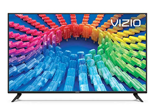 TV Vizio 55' 4K SmartTV Pantalla Full Led con SmartCast |V-Gaming Engine|Procesador IQ Active HDR|Apple AirPlay|Control de Voz|Dynamic Motion Rate 120|DTS Virtual X | V555-H1 (Renewed)