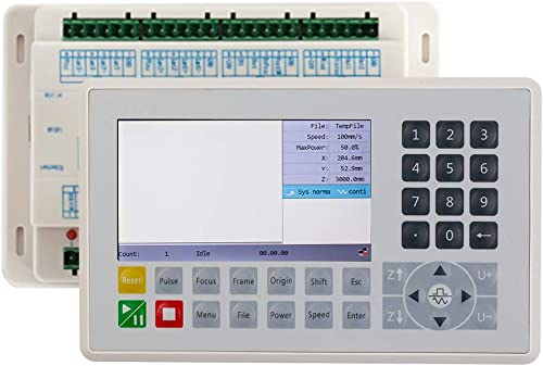 high quality Cloudray outlet sale Ruida RDC6445G Co2 Laser Controller for Laser outlet sale Engraver and Cutter Machine RDC DSP 6445G online