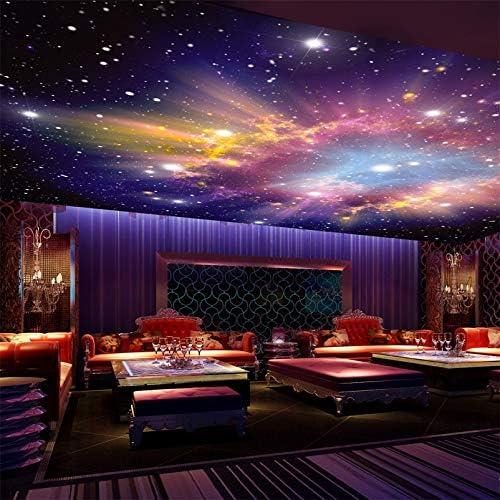 Ceiling wallpaper sky