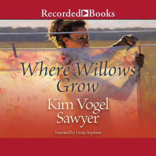 Couverture de Where Willows Grow
