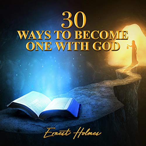 30 Ways to Become One with God cover art
