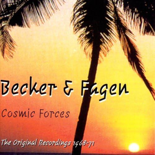 Becker And Fagen