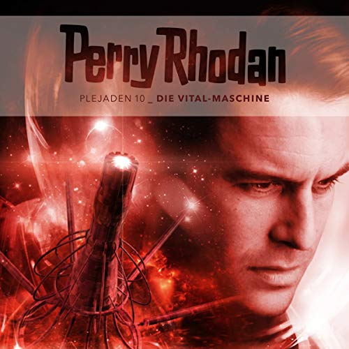 Die Vital-Maschine     Perry Rhodan Plejaden 10              By:                                                                                                                                 Christian Montillon                               Narrated by:                                                                                                                                 Torben Liebrecht,                                                                                        Santiago Ziesmer,                                                                                        Eva Michaelis,                   and others                 Length: 1 hr and 10 mins     Not rated yet     Overall 0.0