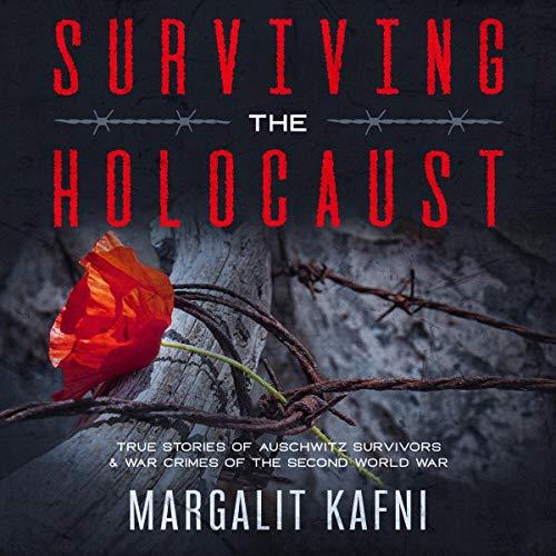 Surviving the Holocaust cover art