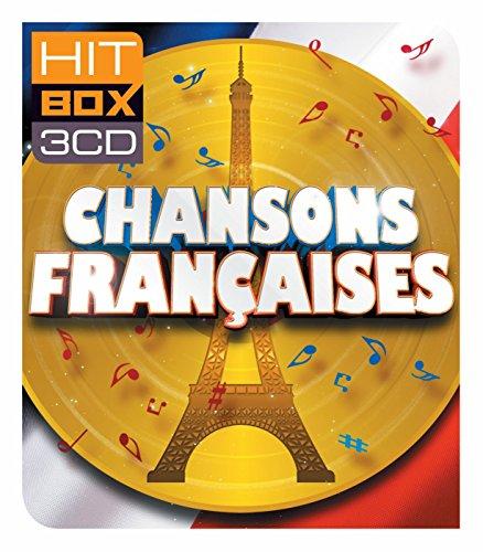 Hit Box Chanson Française