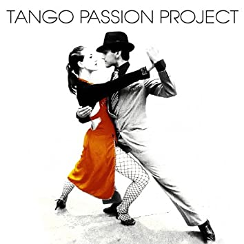 Tango Passion Project