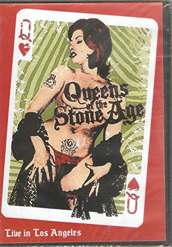 Queens Of The Stone Age - Live In Los Angeles