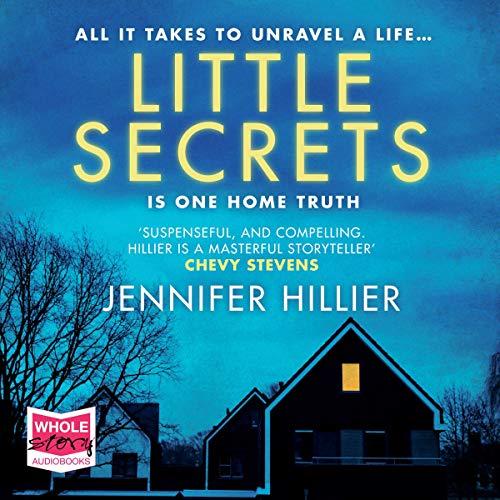 Little Secrets  By  cover art