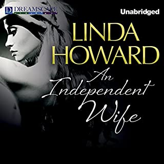 An Independent Wife cover art