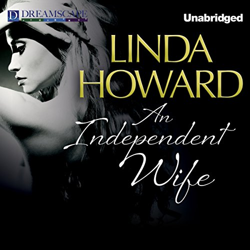 An Independent Wife audiobook cover art