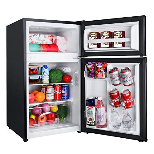 Best Rated Compact Refrigerator