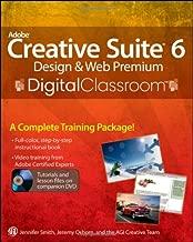 Adobe Creative Suite 6 Design and Web Premium Digital Classroom