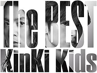【メーカー特典あり】The BEST(初回盤BD付)(「KinKi Kids Party! ~ありがとう20年~」オリジナル・ハンドタオル付)