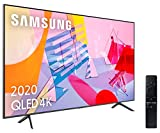 Samsung Moniteurs Marque modèle TV QE65Q60TAU 65' QLED UHD 4K WiFi SMARTHDMI USB