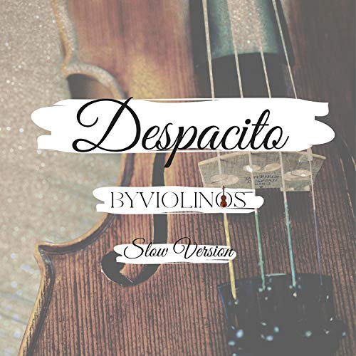 Despacito (Violin Cover)