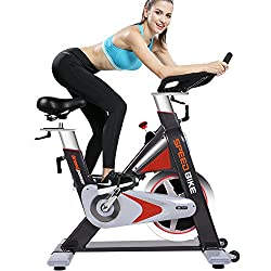 Exercise Bike 350 Lb Capacity