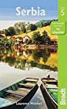 Serbia, 4th (Bradt Travel Guide)