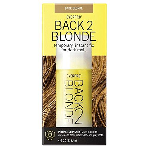 Everpro Back 2 Blonde, Dark Blonde Pack of 1 x 4.0 oz