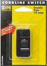 D5MBL Black Cord Line Switch HPM - 9321001062158