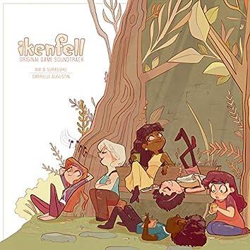 Ikenfell (Original Game Soundtrack)