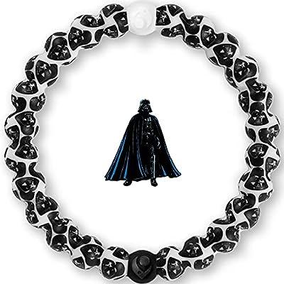 "Lokai The Star Wars Collection, Darth Vader, 5.5"" - X-Small"
